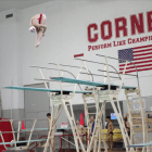 After Thanksgiving break, the Red competes again on Dec. 2 at the Bomber Invitational and the Zippy Invitational.