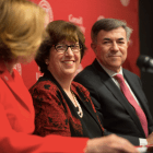 Marthe E. Pollack, provost at the University of Michigan, was named Cornell's 14th president last .