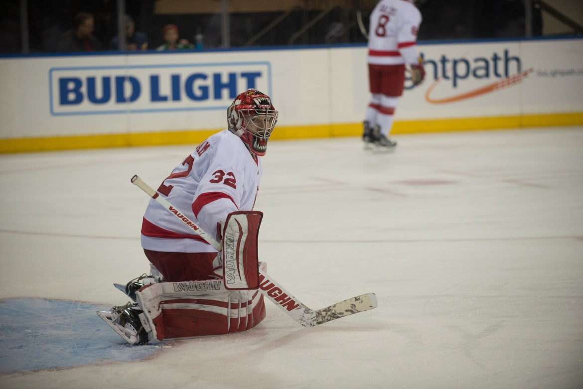 It was Gillam's first shutout of the season after notching three by this point last season.