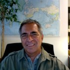 Manuel Aregullin, senior research associate, is an expert on plant pharmacology.