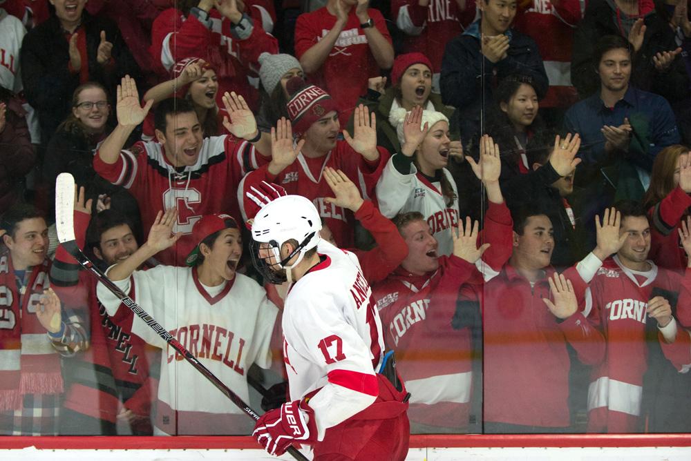 Pg-12-Mens-Ice-Hockey-#17-Anthony-Angello-freshman-by-Cameron-Pollack-photo-editor