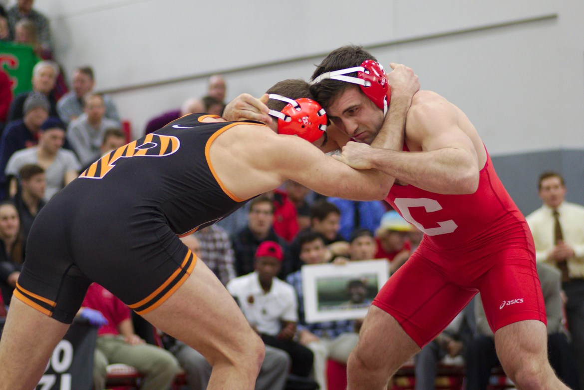 With three legitimate shots at a national title, Cornell returns to Ithaca with none.