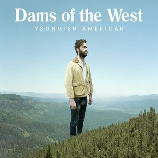 Youngish American Album Cover