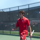 Cornell men's tennis sits atop the throne yet again.