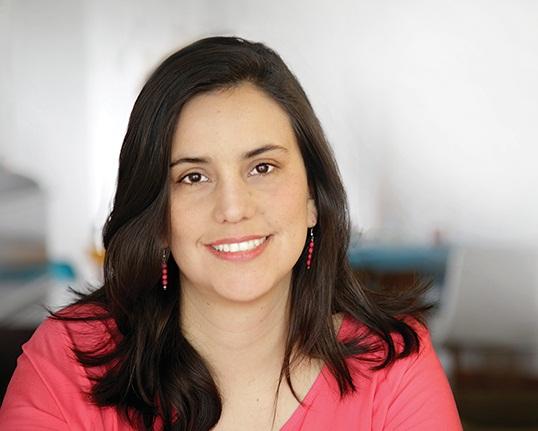 Veronica Mendoza, lo que no te mata te hace mas fuerte