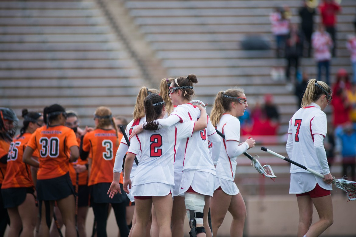 Cornell will get another crack at Princeton, with bigger implications on the line.