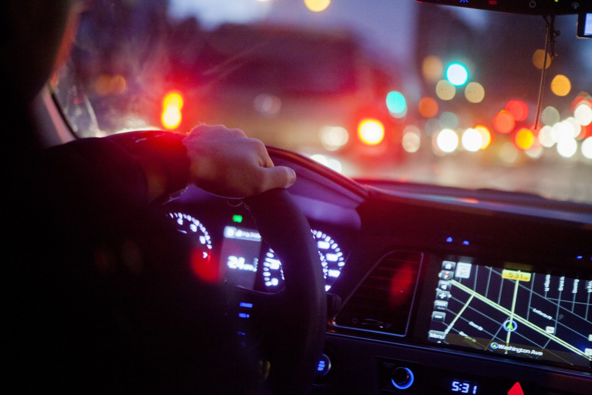 Cornellians are not unanimously in favor of the ridesharing platforms, with some citing heightened prices.