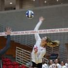 The volleyball season gets underway Friday.