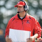 Cornell University claims that former head football coach Richard Kent Austin breached his contract with Cornell and owes more than $100,000 to the University.