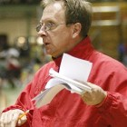 Bowman is one of the longest tenured coaches currently serving on East Hill.