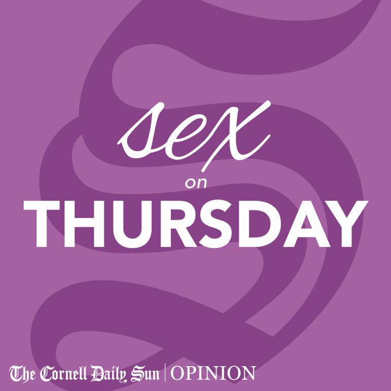 Sex on Thursday