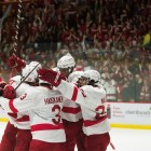 The success of the No. 1 Red owes itself to the hard work of players who previously wore Cornell sweaters.
