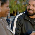 """Drake in """"God's Plan"""""""