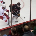 Cornell was unable to cap off its conference season with a championship.