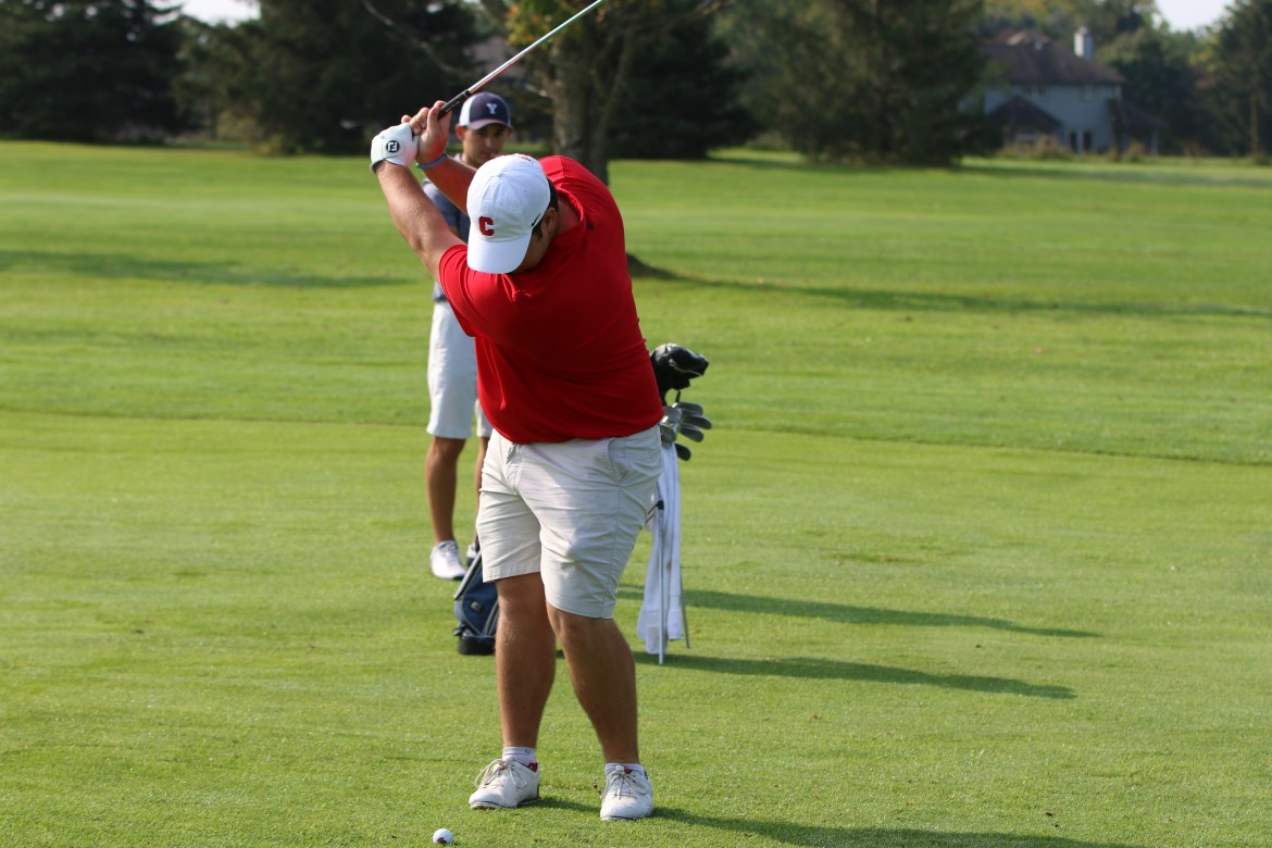 Golf Places Top-5 at Yale Invitational, Looks Ahead to Ivy