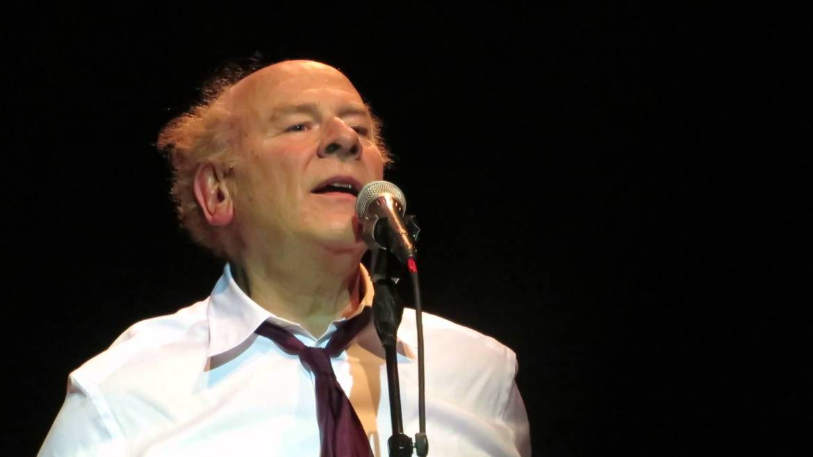 Interview With Art Garfunkel on His Approach to Performances, Paul