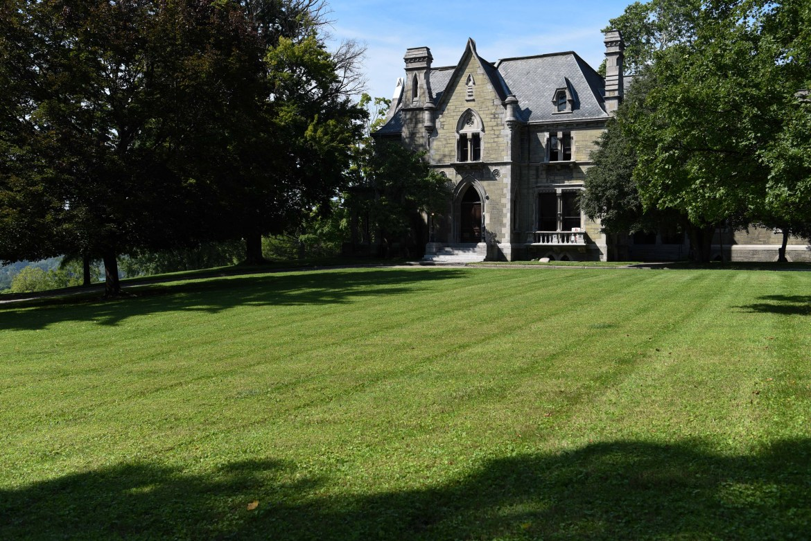 "The Cornell chapter of Delta Phi has had its recognition revoked for a period of ""no less than four years,"" after they were investigated for allegations of mental, physical and sexual intimidation."