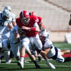 Cornell will be looking to avenge a shellacking at the hands of the Bulldogs in New Haven last season.