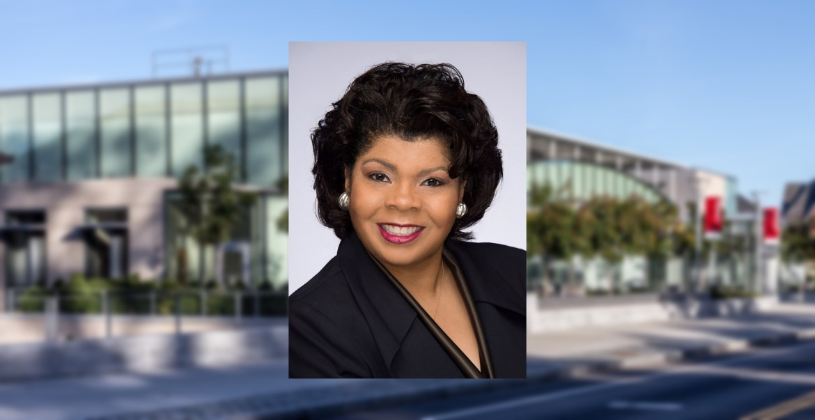 April Ryan has covered four presidential administrations since January 1997.