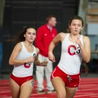 After underclassmen finished 7th at Princeton, while more experienced runners finished 18th in Penn State Nationals, women's cross country now readies for the conference's most important meet.