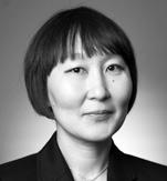 Professor Saule T Omarova