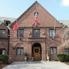 """The living-learning community, which takes place in the old Psi Upsilon house,  promises to foster a residential community that """"embraces the strengths of diversity, multiculturalism, and intersectionality."""""""