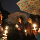 Cornell Hillel will hold a vigil on Ho Plaza honoring the victims of a mass shooting at a Pittsburgh synagogue.