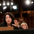 Supreme Court Justice Sonia Sotomayor will speak at Cornell on Thursday, and tickets to the event ran out minutes after they became available.