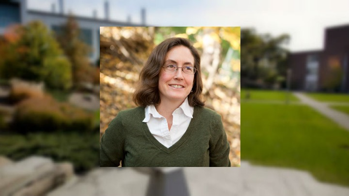 Prof. Natalie Mahowald is one of the 91 lead authors on a United Nations climate change report that warns about the dangers of increasing global temperatures.