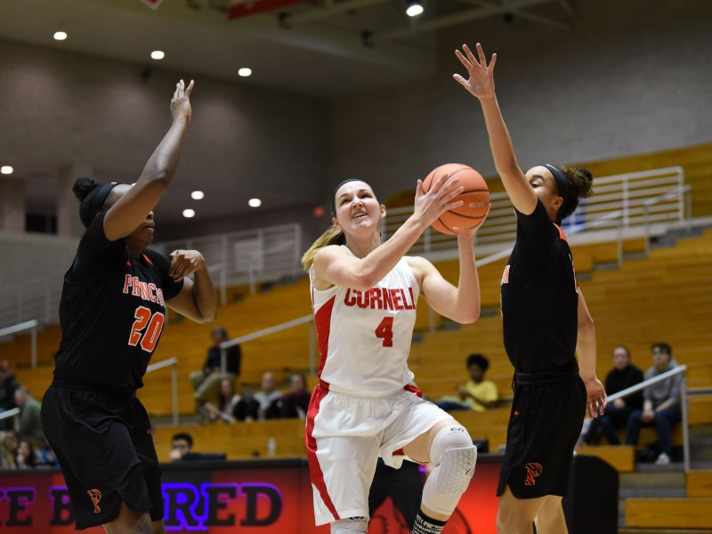 The Red opened its season with a close loss to Binghamton.