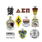 Cornell's robust selection of pre-professional fraternities have come together to create a centralized body, the PFC.