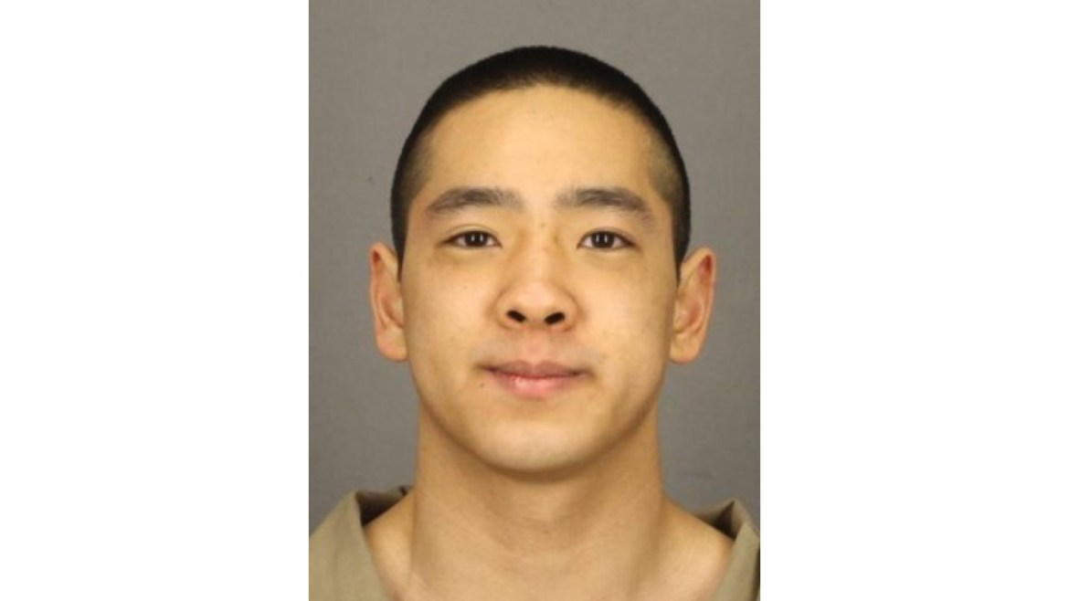 Charles Tan '17 has been sentenced to 20 years in prison.