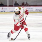 Cornell takes on Princeton in the ECAC semifinals on Saturday.