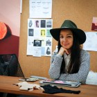 Miki Agrawal '01, founder of THINX and TUSHY, is one of the three Cornell alumni featured on Forbes's list of the top 50 women-led tech startups.