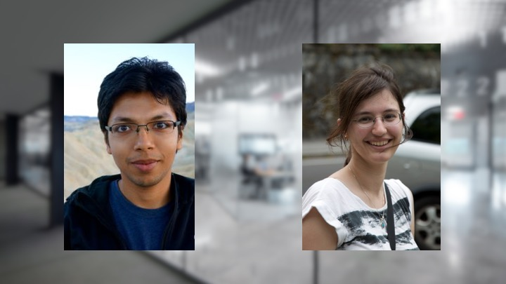 Prof. Siddhartha Banerjee and Prof. Inna Zakharevich were among six Cornell Professors awarded National Science Foundation grants.