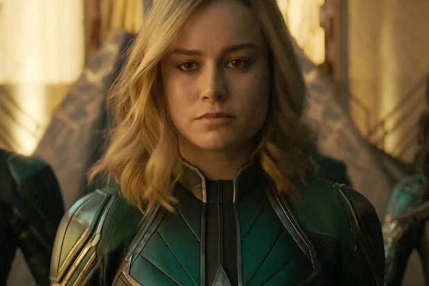captain-marvel-second-trailer-monday-night-football-carol-danvers-brie-larson