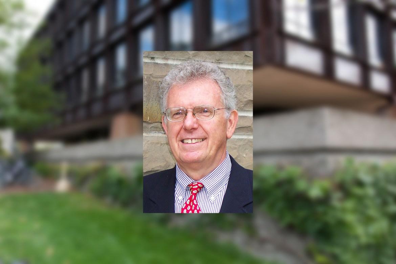 Professor emeritus of economics and civil and environmental engineering Richard Schuler passed away on Feb. 13.