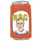 A special edition Samuel Adams IPA will be named in honor of Supreme Court Justice Ruth Bader Ginsberg '54.