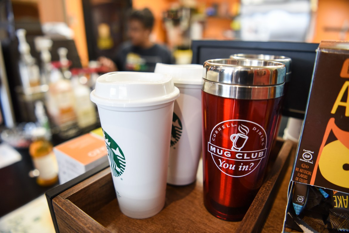Free Give Cafes On Campus Out Drinks Reusable To All Encourage rCWoxdBe