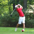 The Red finished thirteenth out of thirteen teams at the Rutherford Intercollegiate Tournament last weekend.