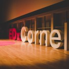 The 5th annual TEDxCornell conference will be held on April 28.