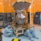 NASA's new spacecraft gives scientists a clearer view of the planets orbiting stars near to us.