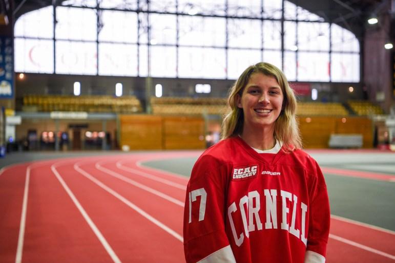 Lenka Serdar (Hockey)