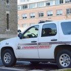 According to data from the Cornell University Police Daily Crime Log, there were three reported incidents, in which a pair of Oakley sunglasses — valued at $100 dollars — and $20 in cash were taken from two separate vehicles parked in the apartment complex.