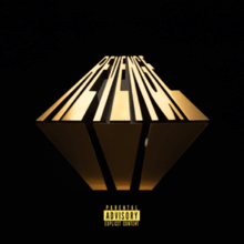 TEST SPIN | Dreamville & J  Cole — 'Revenge of the Dreamers
