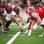 The Red will aim to extend its winning streak against Harvard to three games.