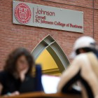 The SC Johnson College of Business launched an online accounting certificate as part of the eCornell initiative.