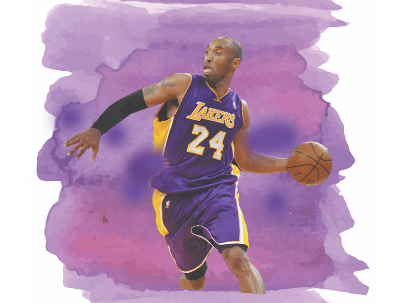 Kobe Bryant's legacy is not one that will soon be forgotten.