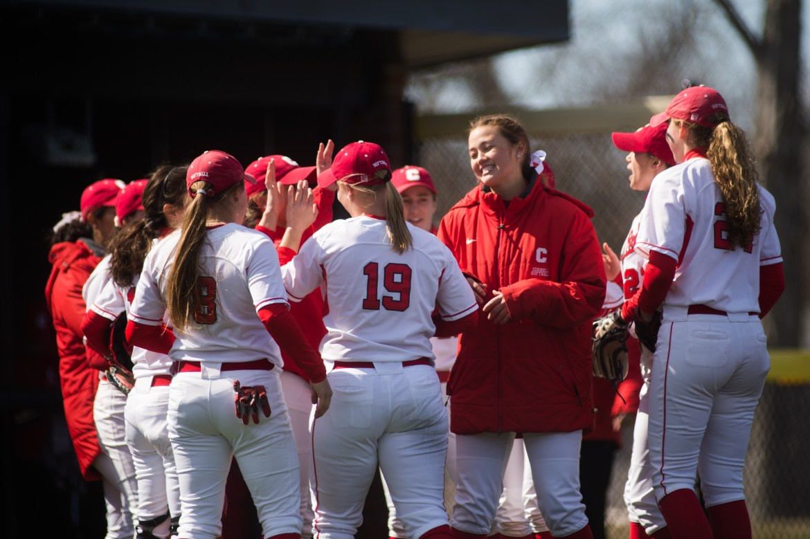 Despite being picked last in the Ivy League preseason media poll, the Red has plenty of confidence going into 2020.