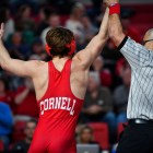 Six Cornell wrestlers snatched bids to compete in the NCAA Championships.